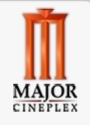 Major cineplex logo