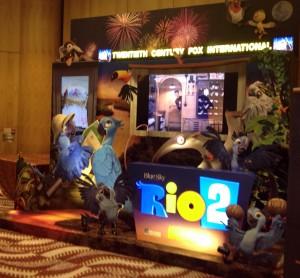 CineAsia 2013