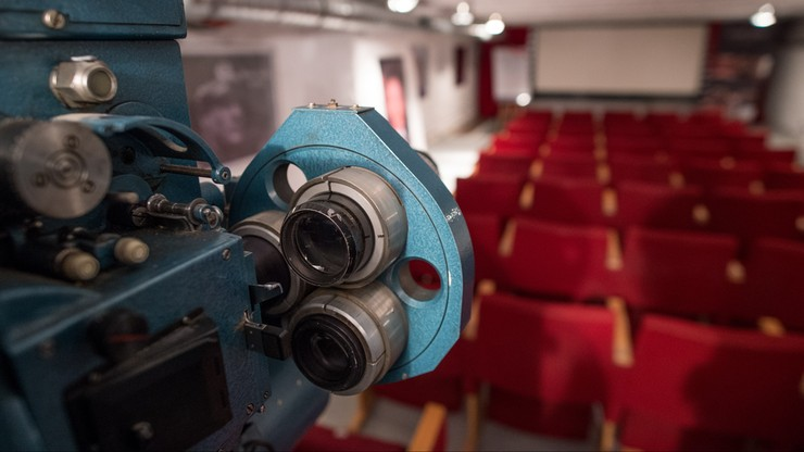 Poland's oldest cinema